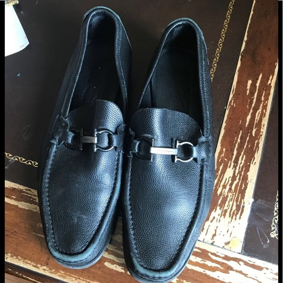 Ferragamo Shoes Men Loafers Poshmark